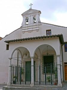 Chiesa della Madonna delle Virtù