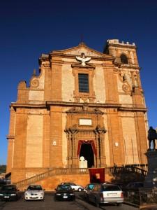 Cattedrale di Piazza Armerina