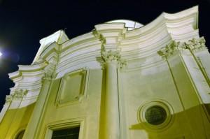 San Pietro (facciata) - Zagarolo