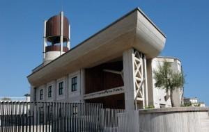 Chiesa Villaggio don Bosco - Formia