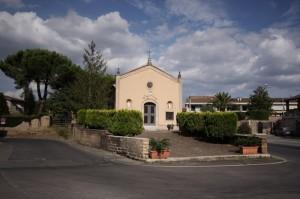 Chiesa Madonna dell'Immagine