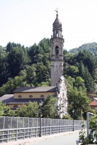 Rezzoaglio - Rezzoaglio, chiesa