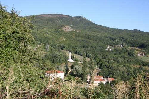 Farini - Chiesa di Boccole, Farini d'Olmo