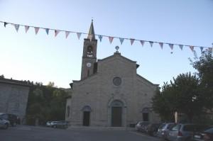 Chiesa di Ferriere (S. Giovanni Battista)