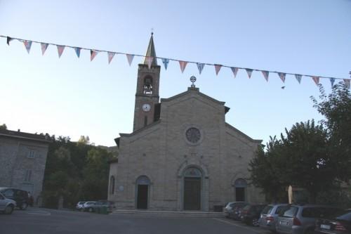Ferriere - Chiesa di Ferriere (S. Giovanni Battista)