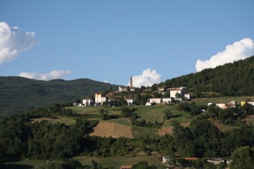 Farini - Montagna Piacentina e la sua chiesa