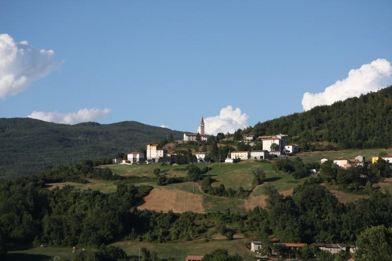 ''Montagna Piacentina e la sua chiesa'' - Farini