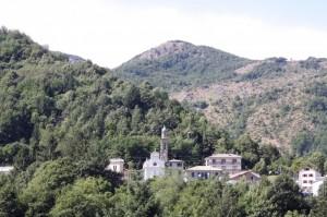 Chiesa e l'entroterra del Tigullio, Brignole