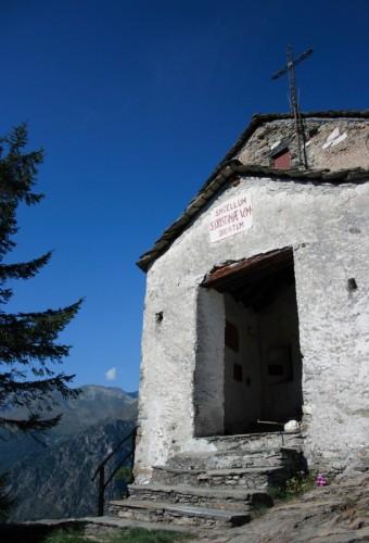 Ceres - Santuario Santa Cristina
