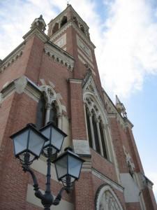 Chiesa Parrocchiale di Cusinati