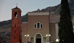 San Nicola - San Pietro Infine