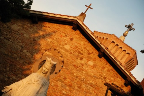 Montespertoli - SAN DONATO A LIVIZZANO