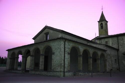 Montespertoli - EREMO