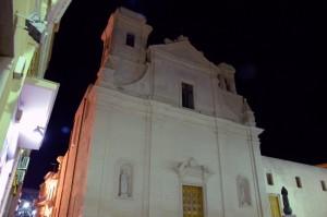 Chiesa Parrocchiale di San Giorgio Ionico