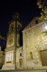 Solopaca - Chiesa Madre