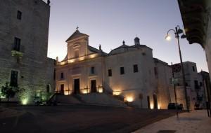 Cisternino - Chiesa Madre
