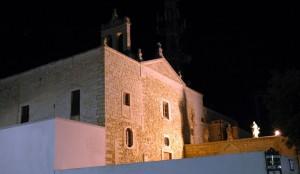 Chiesa dei Cappuccini - Ostuni