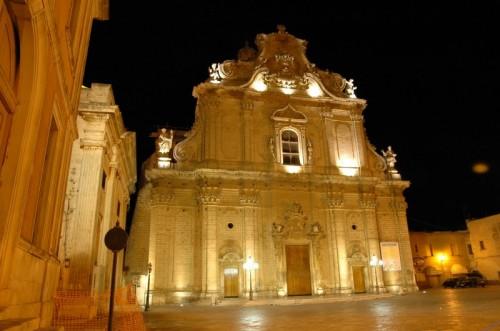 Francavilla Fontana - Chiesa Madre - Francavilla Fontana