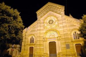 San Vincenzo de Paoli - Villa Castelli