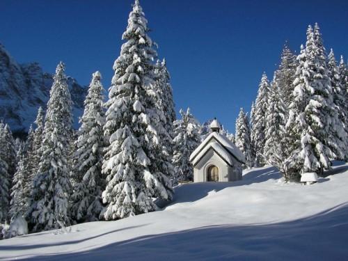 Sesto - Dopo la nevicata