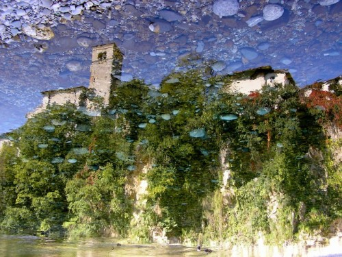 Cividale del Friuli - Emozioni riflesse