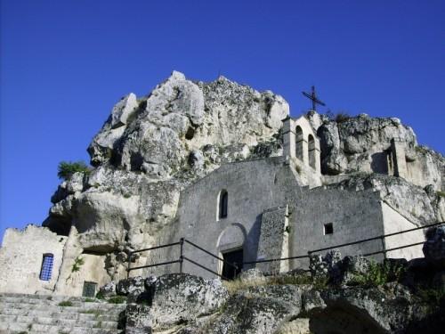 Matera - Matera Chiese rupestri