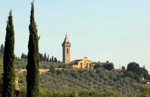 Calenzano - Splendida Toscana