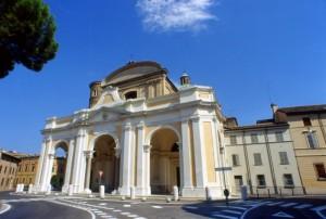 Ravenna-Il Duomo