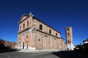 Comacchio- Cattedrale di S. Cassiano