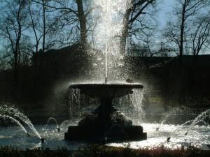 Fontana di Colorno