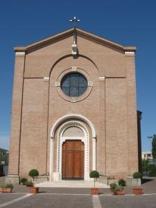La Parrocchiale di San Tommaso