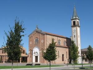 La Chiesa di Carpanedo