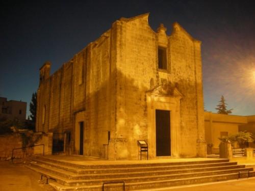 Caprarica di Lecce - Madonna del Carmine