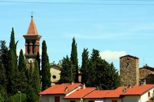 Chiesa di Badia al Pino