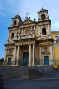 Chiesa di San Domenico - Acireale
