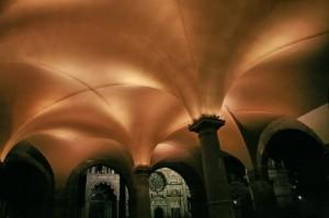 bergamo finestra su S.Maria Maggiore e Cappella Colleoni