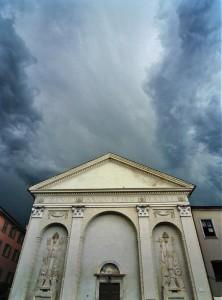 Chiesa di S.Agostino - Carmagnola