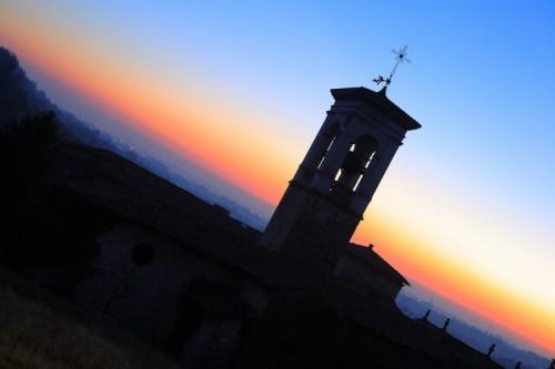 Bergamo - Il futuro in salita del Monastero