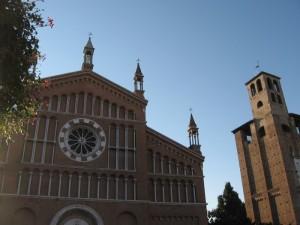 Il Duomo di San Martino