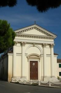 Chiesa di Novoledo