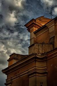 Nettuno Chiesa S. Giovanni Battista