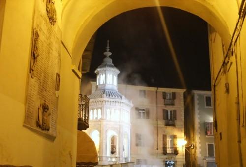 Acqui Terme - I fumi della Bollente