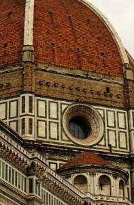 Particolare inconfondibile di Firenze