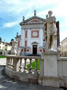 Il duomo di Castelfranco Veneto