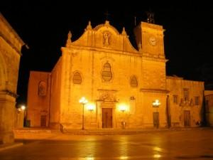 Chiesa Matrice di San Giorgio