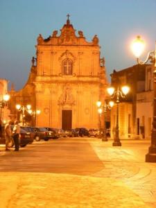 Chiesa di Maria Immacolata