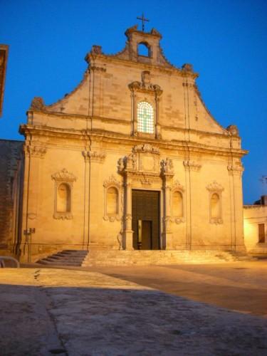 Muro Leccese - Chiesa dell'Annunziata
