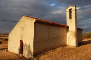 Nostra Signora di Todorache /// Sardegna