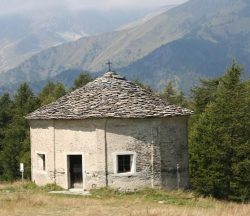 Elva - Chiesa di San Giovanni