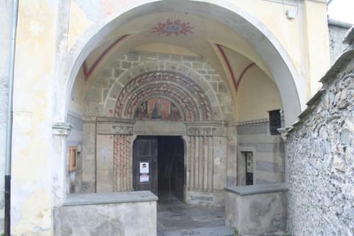 Elva - Chiesa parrocchiale